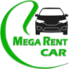 Logo Mega Rent